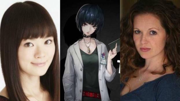 Tae Takemi - Yuka Saito & Kirsten Potter