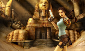 Tomb Raider anniversary, steam