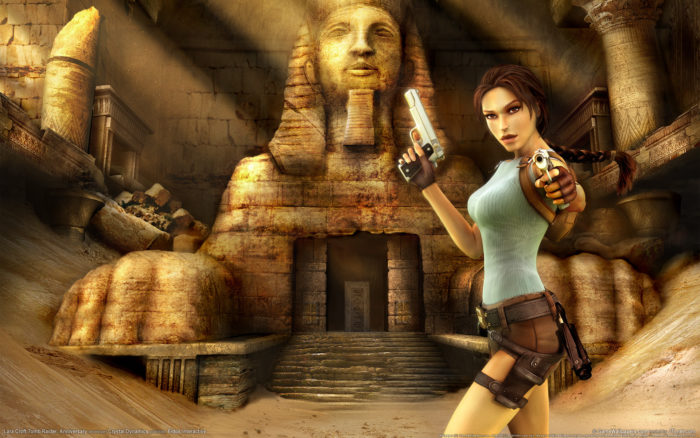 The Tomb Raider 1 2 And 3 Remasters Are Cancelled Because Nobody Asked Permission First