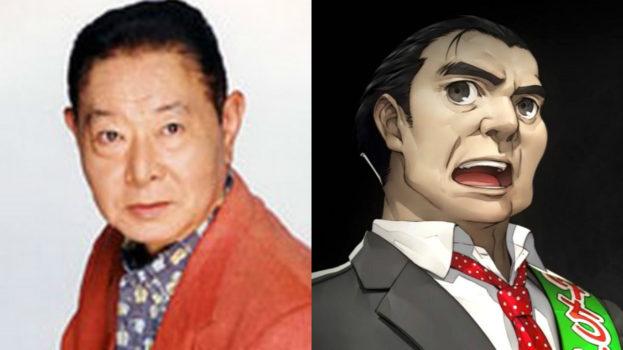 Toranosuke Yoshida - Keiichi Noda