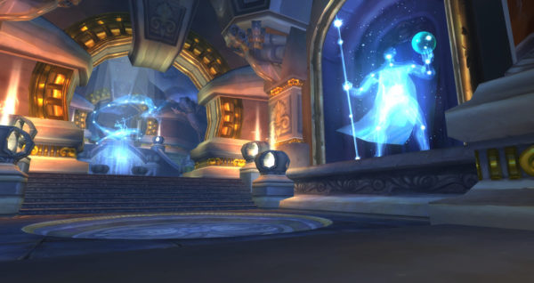 World of Warcraft, Ulduar, Wrath of the Lich King