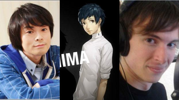 Yuki Mishima - Daisuke Sakaguchi & Sean Chiplock