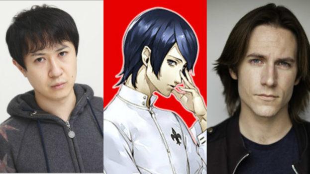 Yusuke Kitagawa - Tomokazu Sugita & Matthew Mercer