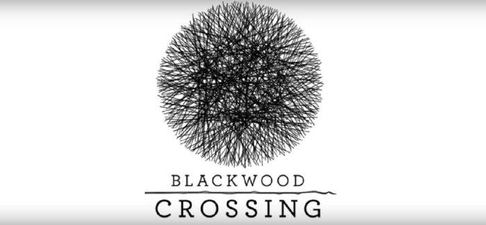 blackwood crossing banner