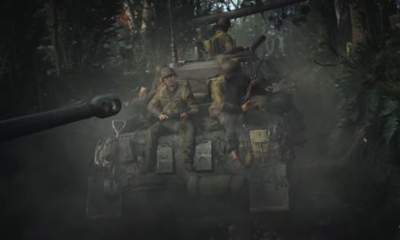 call of duty  wwii 10