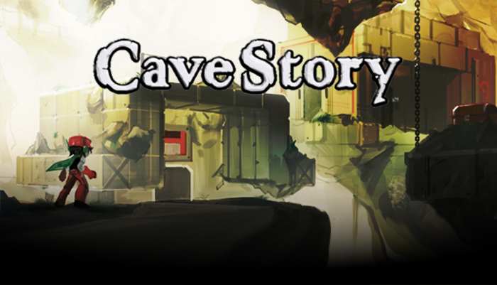 cave story, switch