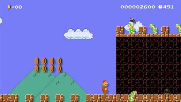 Hammer Bros., Super Mario Bros.