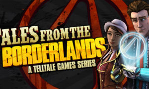 PlayStation Plus Tales from the Borderlands