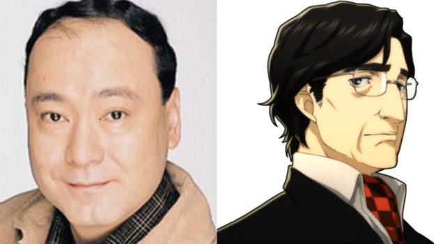 Kunikazu Okumura - Hirohiko Kakegawa