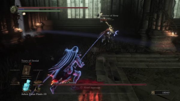 Ranking Dark Souls III: The Ringed City's Bosses From Worst