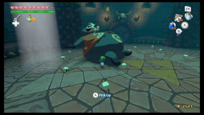 Jalhalla – The Legend of Zelda: Wind Waker