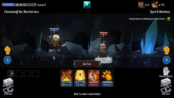 Monster Slayers Battle