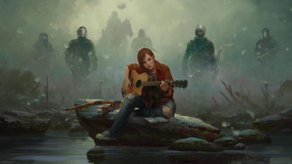 video game, soundtrack, music,