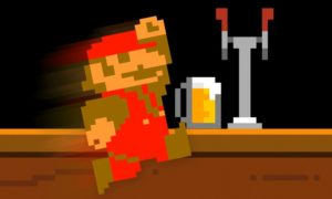 Nintendo, drinking games