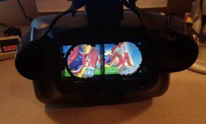 Nintendo Switch, VR, switch, nintendo