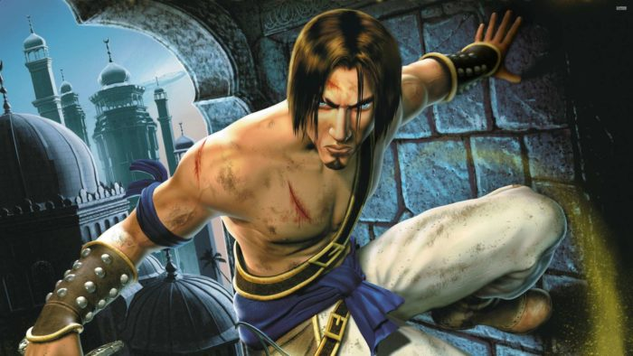 prince of persia sand oftime