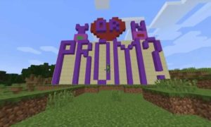 prom, gamer, promposal, Minecraft