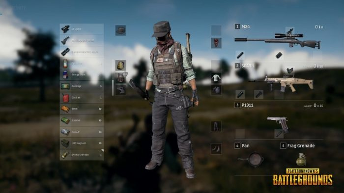 Player Unknown S Battlegrounds Pubg 4k Bike Girl Pubg: PUBG: How To Get Clothes