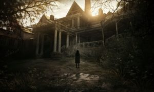 trophies, ps4, trophy, platinum, q1 2017, resident evil 7