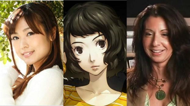 Sadayo Kawakami - Mai Fuchigami & Michelle Ruff