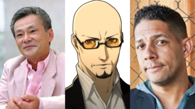 Masayoshi Shido - Shuichi Ikeda & Keith Silverstein