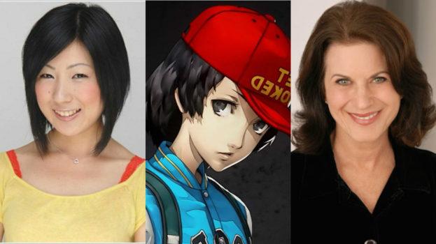 Shinya Oda - Aki Kanada & Barbara Goodson
