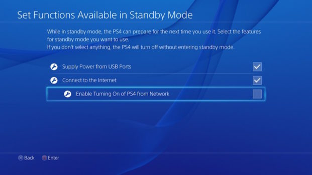 Remotely Download PlayStation Store Purchases