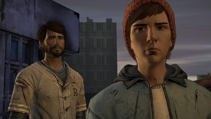 The Walking Dead, A New Frontier, episode five, review