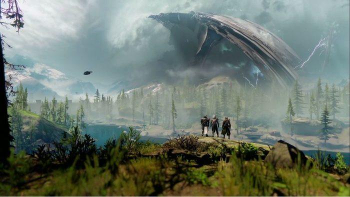 Destiny 2, raids, ending
