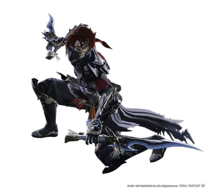 how to change calss to red mage ff14