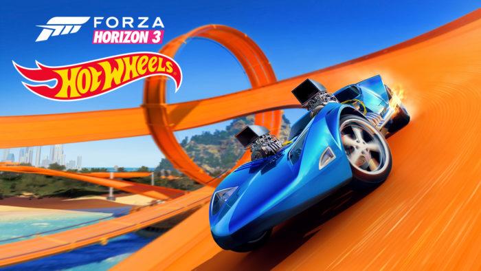 Forza Horizon 3 Hot Wheels Expansion Thumbnail