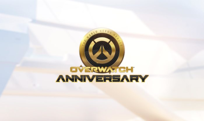 overwatch, anniversary event, event ends