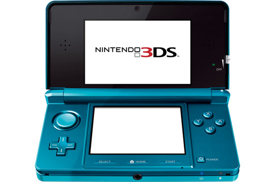 Original Nintendo 3DS