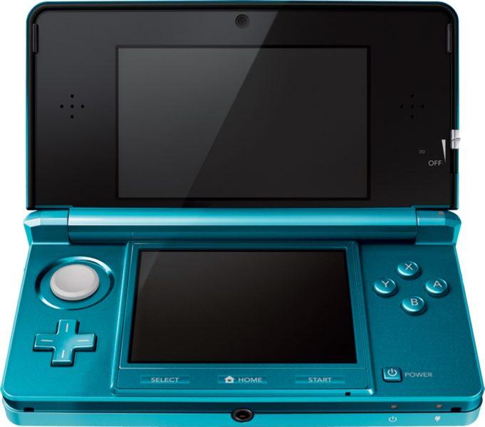 Original Nintendo 3DS