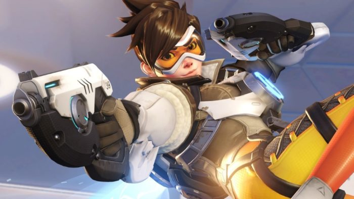 Blizzard Releasing Regular And Limited Edition Overwatch Art Book Later This Year