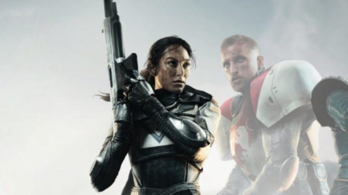 destiny 2, hunter