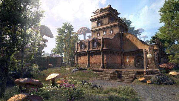 The Elder Scrolls Online: Morrowind, games, quiet months