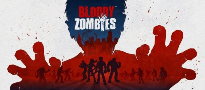 bloody zombies, ps vr, ps4