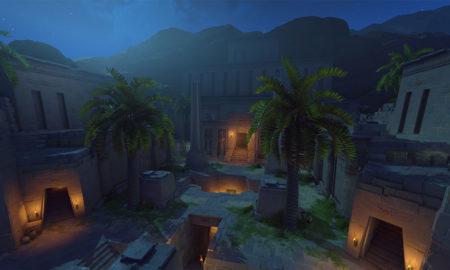 overwatch, anniversary event, what's new
