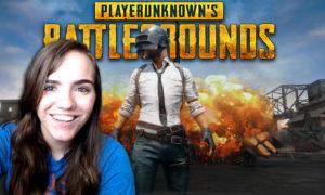 battlegrounds gameplay