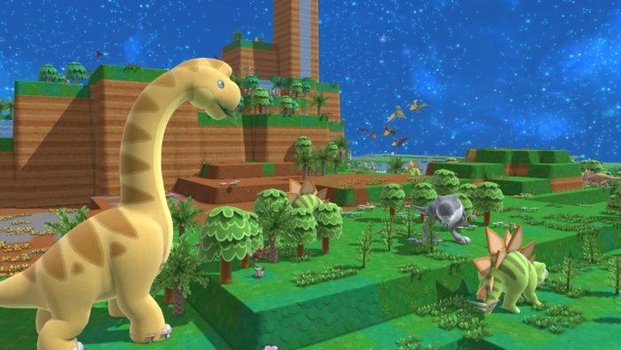 Birthdays the Beginning Dinosaurs