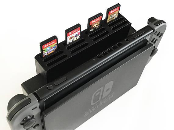 cartridge holder