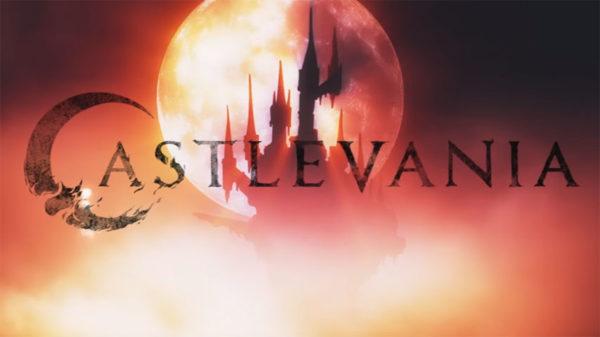 castlevania, netflix series