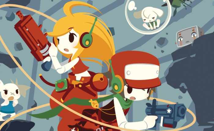 cave story, games, developer