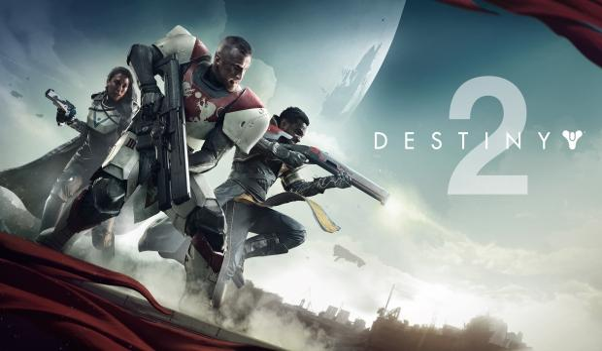 destiny 2, ps4 pro