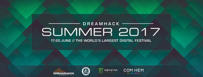 dreamhack summer 2017, PlayerUnknown's Battlegrounds