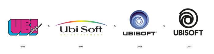 Ubisoft swirl