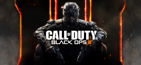 Call of Duty BO 3