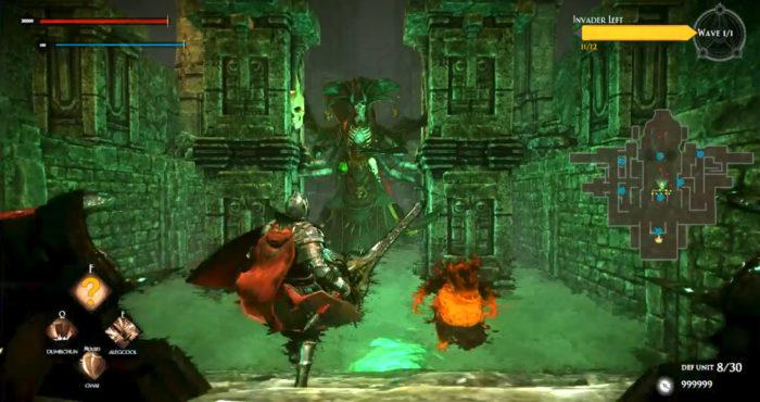 hell warders boss demon