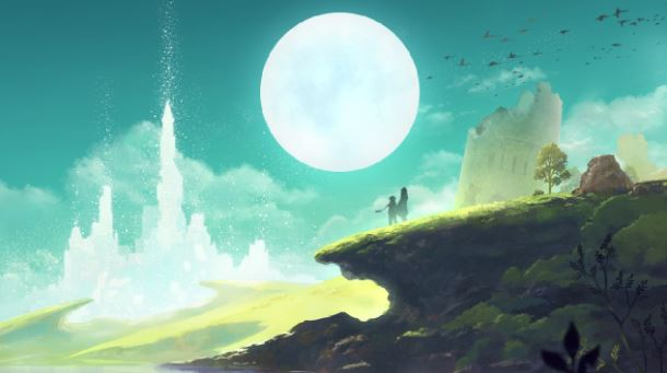 Lost Sphear Announced: New JRPG From I Am Setsuna Team